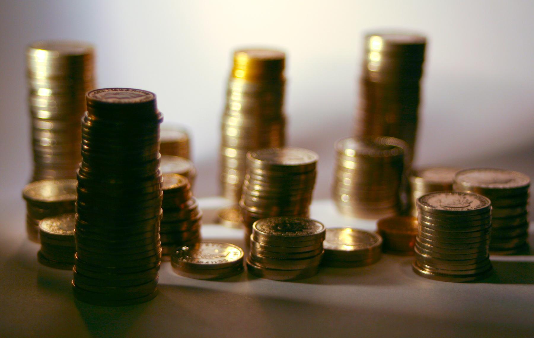 Der Kluge sorgt vor. Ein paar Münzen zusätzlich wird man ab 2020 für die Steuern im Kanton Zug schon auf die Seite legen müssen.