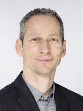 René Hüsler, Direktor HSLU-Departement Informatik