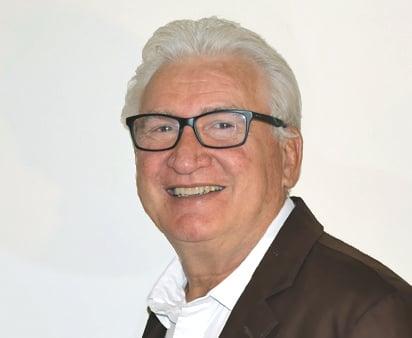 Alfons Spirig kämpft um Billag-Gebühren.