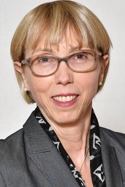 Susanne Grau, Präsidentin des Staatspersonalverbands des Kantons Zug.