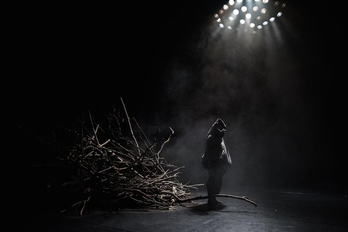 Performance oder Tanz? «Radical Hope No2» lässt die Grenzen verschwimmen.