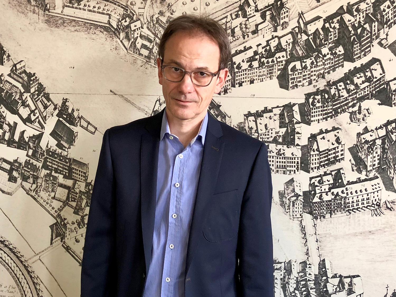 Ueli Haefeli ist Experte für Entwicklungspolitik bei Interface Politikstudien.