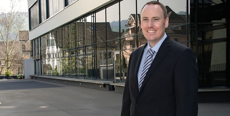 Soll gemeinsam mit Spiess-Hegglin, aus dem Kantonsrat austreten: Markus Hürlimann. Das zumindest fordern vier Parteien.