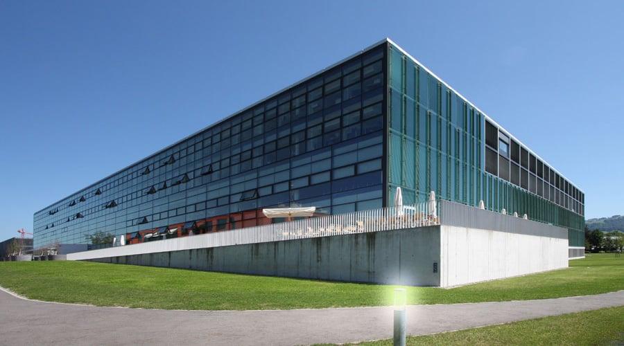 Das Zuger Kantonsspital zählt insgesamt sechs Chefärzte.