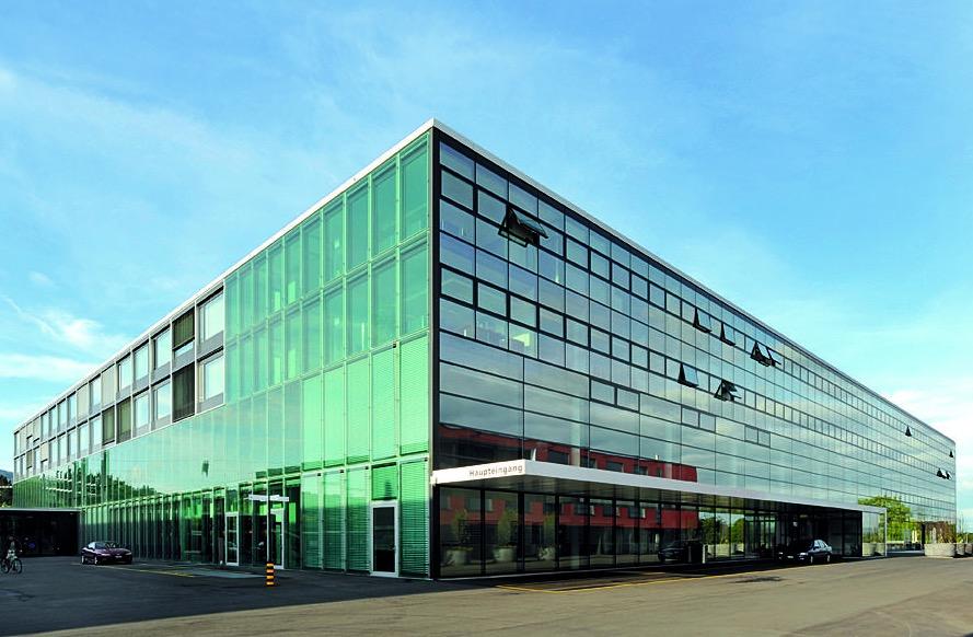 Das Zuger Kantonsspital ist bei den meisten normalen Operationen teurer als die Chamer Andreas-Klinik.