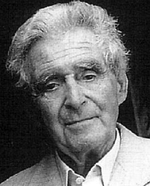 Anton «Herrgöttli» Achermann.