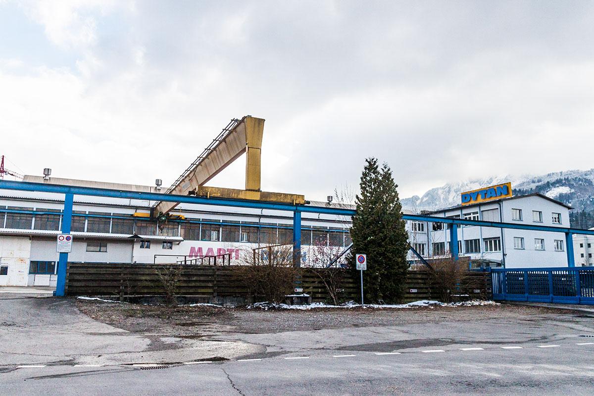 Rund um die Allmendstrasse sind im Horwer Talboden noch Wohnbauprojekte möglich.