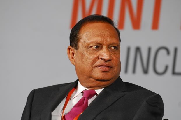 Vishambhar Saran war seit der Gründung der Far East Trading AG deren Verwaltungsrats-Präsident. Nun muss er für den Konkurs der Firma haften.