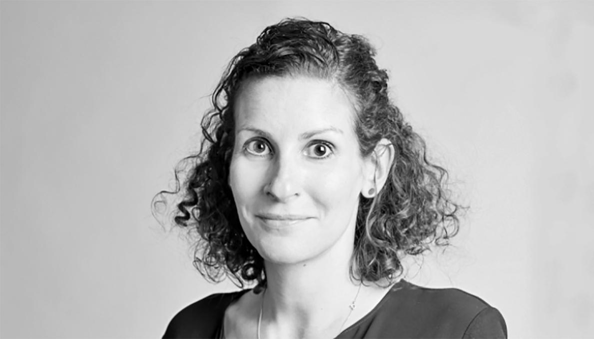 Die 36-jährige Franziska Bründler möchte durch den Pop-Up-Store die Aufmerksamkeit auf ihr Label «Fidea Design» lenken.