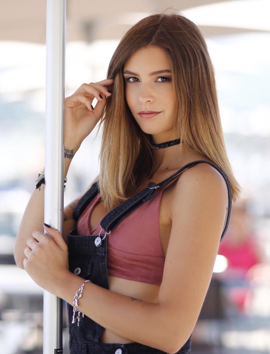 Ilena Fattori sieht den «Miss Zentralschweiz»-Titel zwar als Sprungbrett, aber nicht als Türöffner in die Model-Branche.