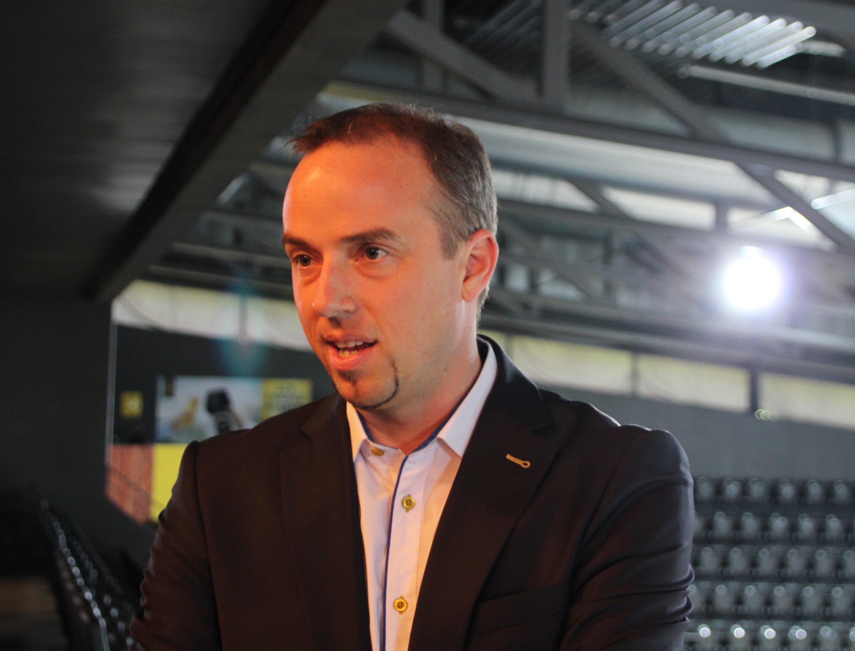 Patrick Lengwiler sieht den fehlenden Playoff-Erfolg von Tangnes nicht als Problem.