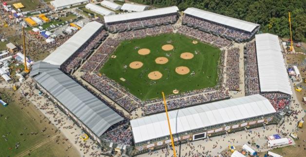 In diesem Hexagon sollen 56'500 Menschen Platz finden.