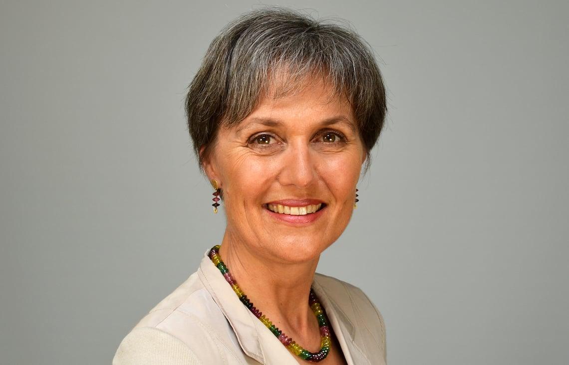 Silvia Thalmann-Gut.