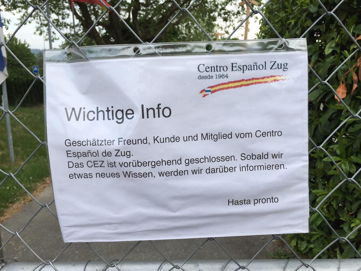 Wann es weiter geht mit dem geplanten Kulturzentrum ist noch unklar.