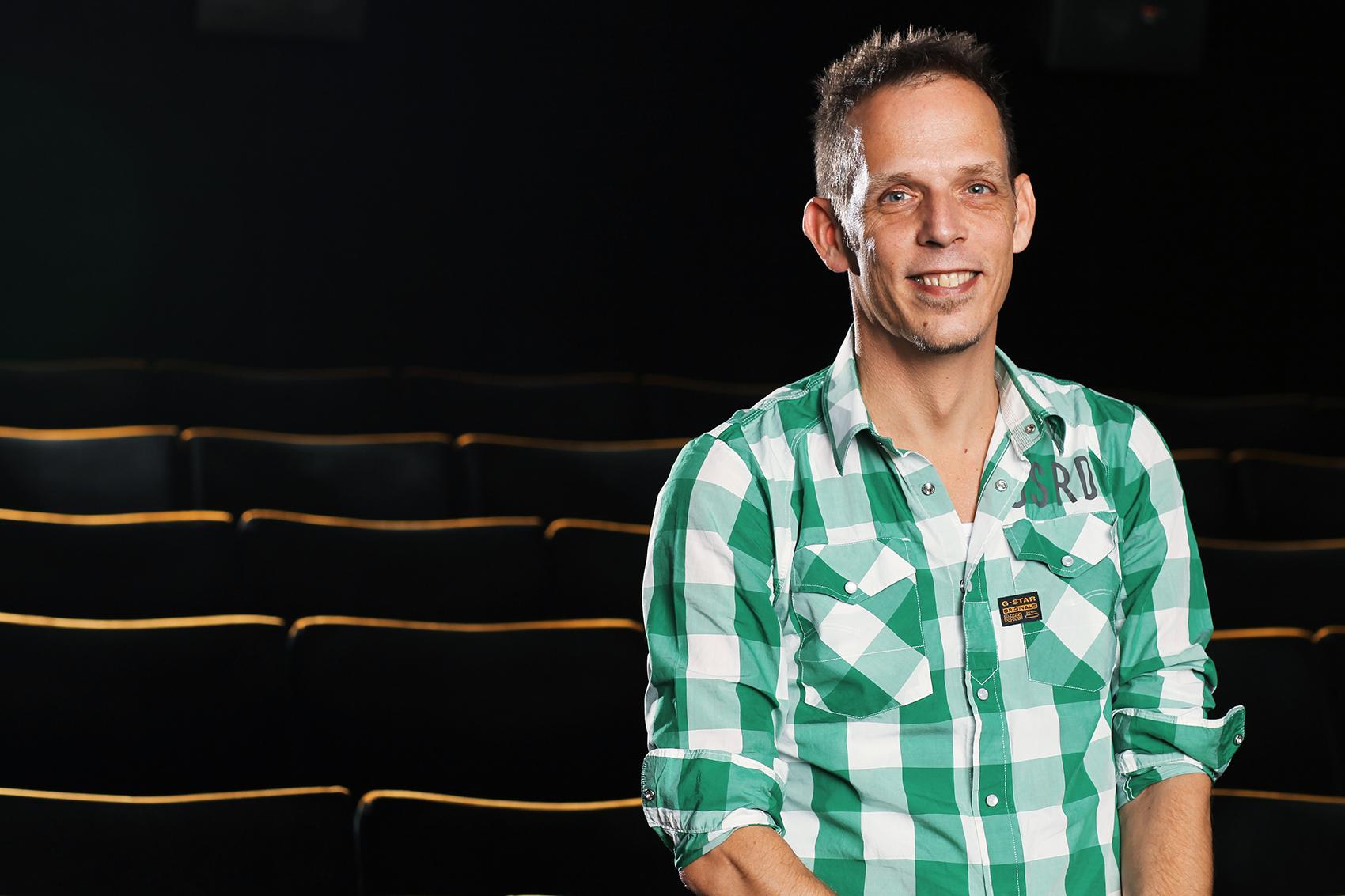 Der Geschäftsführer der «Neugass Kino AG» Res Kessler begrüsst das Verhalten der Kitag nicht.