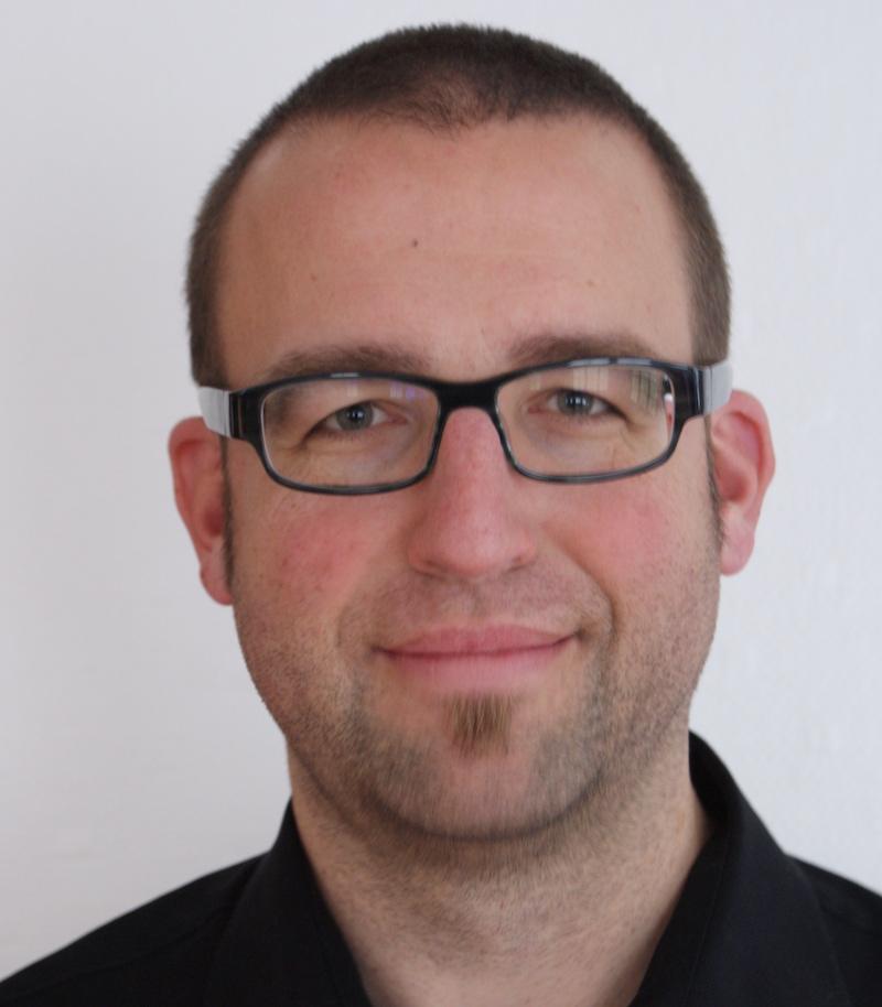 Daniel Rosch, Dozent an der Hochschule Luzern – Soziale Arbeit.