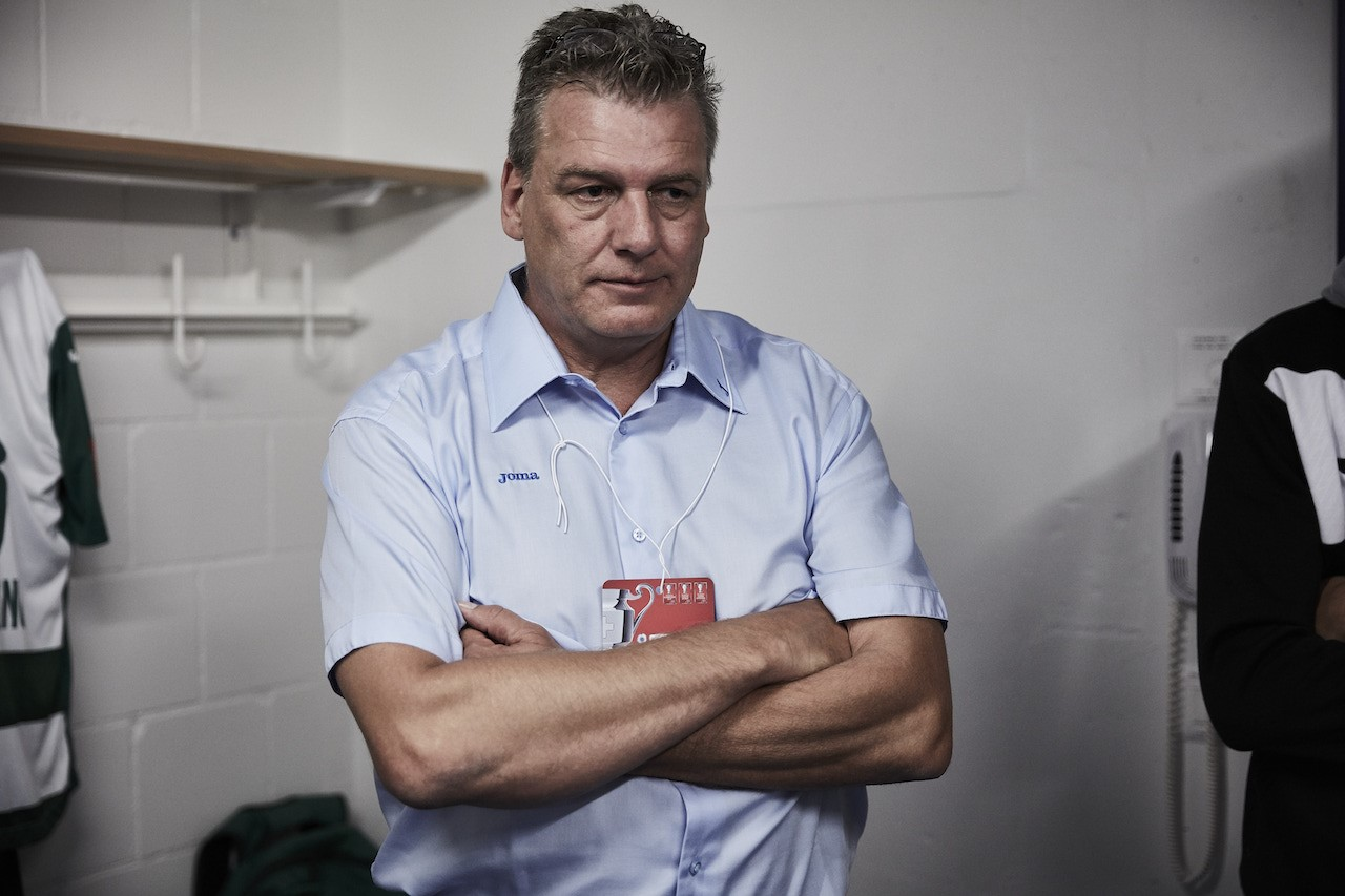 Bruno Galliker ist derzeit ein gefragter Mann bei den Kriensern.