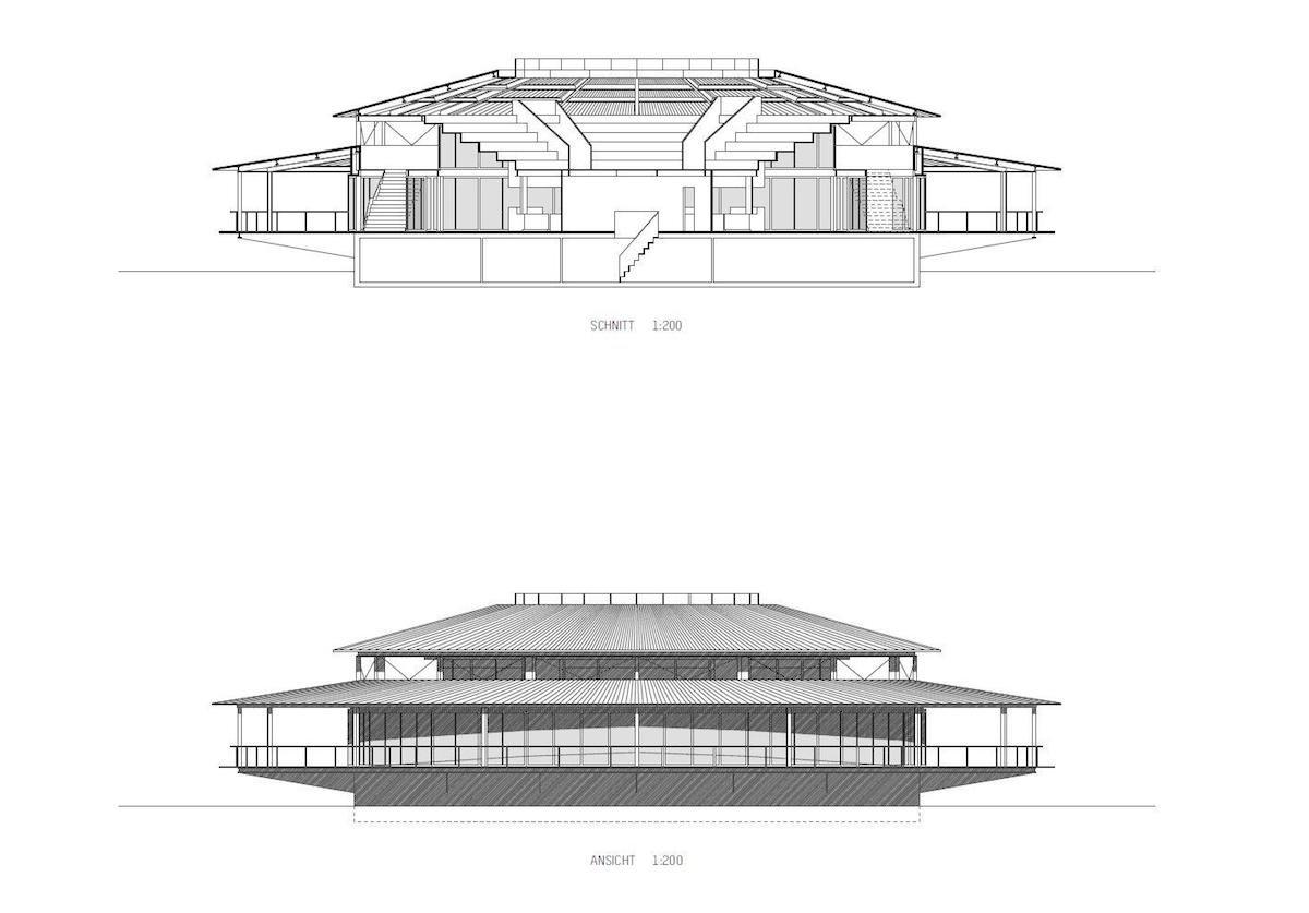 So soll nach den neuen Plänen die Seerose umgebaut werden.