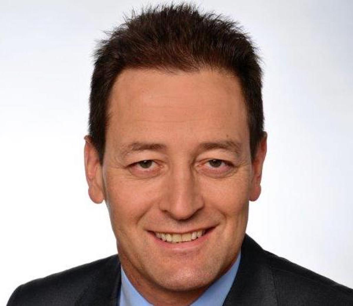 Lange in Diensten von Manor, seit sechseinhalb Jahren Direktor des Emmen Centers: Roland Jungo.
