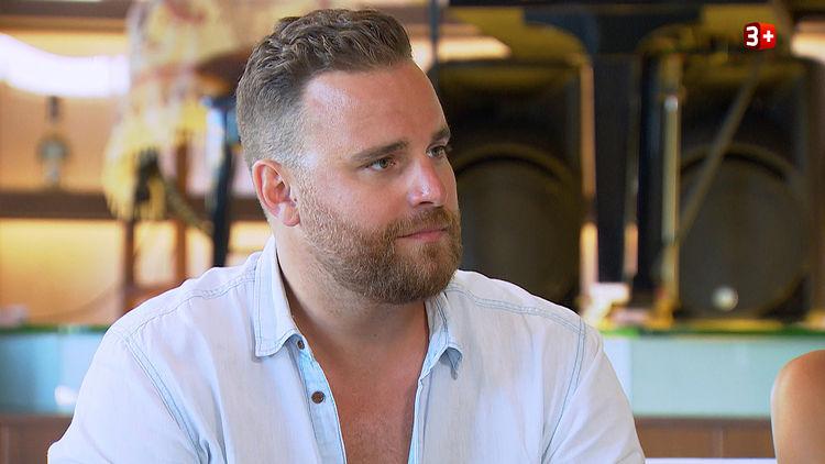 Ramon Nietlispach ist der Bruder von Ex-Bachelor Janosch.