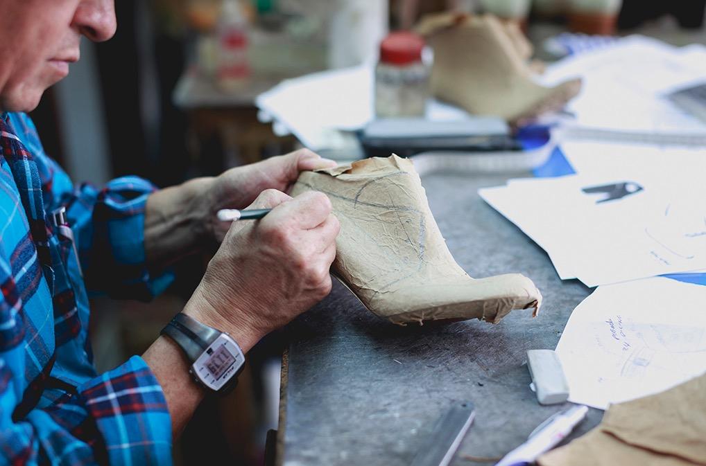 Das Ziel von By Maria: Hochwertige Schuhe aus Kolumbien zu fairen Preisen und Löhnen.