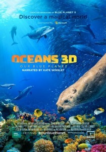 Oceans – 3D