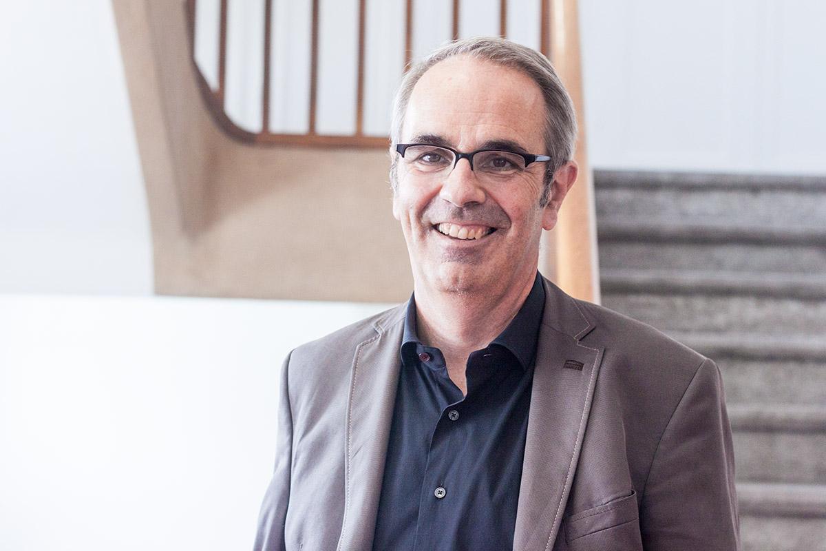 Kulturinteressiert, aber auch FCL-Fan: der Luzerner Stadtpräsident Beat Züsli.