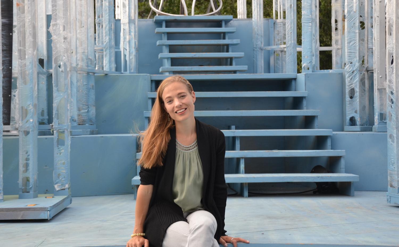 Eveline Suter hat geschafft, wovon viele träumen: Sie kann von ihrem Beruf als Künstlerin leben.