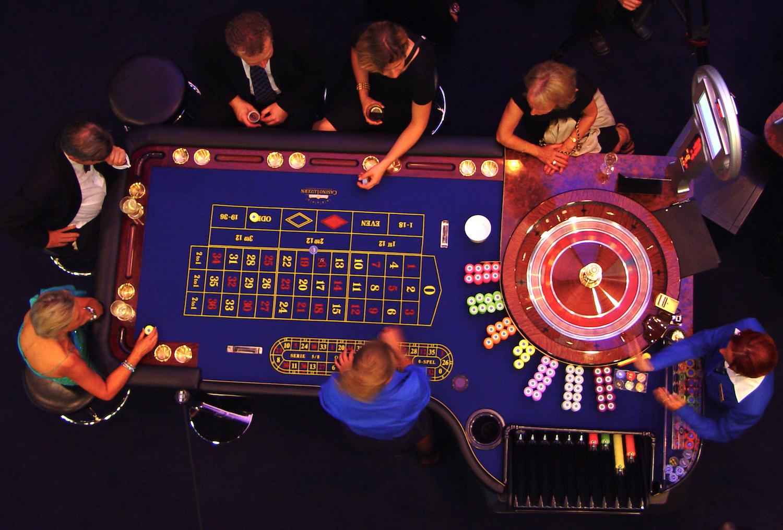 Könnte ein Casino der Mall den Jackpot bescheren?