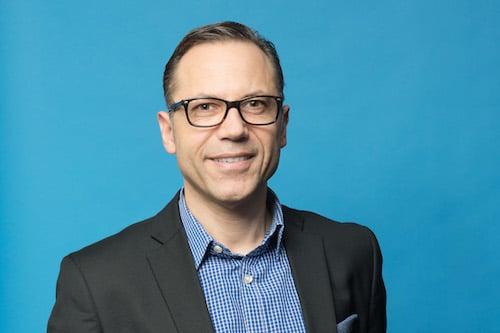 Erich Rava, Dozent und Spezialist für integrierte Marketing-Kommunikation.