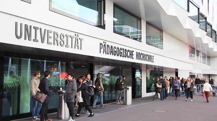 Jungfreisinnige Luzern fordern kostenlose Tests für Studenten