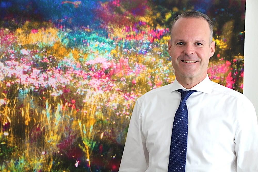 Zugs Bildungsdirektor Stephan Schleiss.
