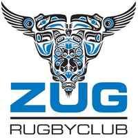 Maori-Look beim Rugby-Club Zug.