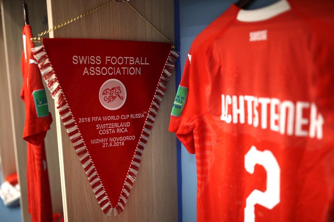 Der Schweizer Fussballverband steht vor heissen Tagen.
