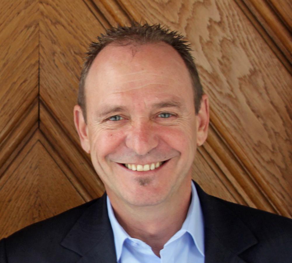 Wurde nominiert als CVP-Kandidat für den Gemeinderat und fürs Präsidium: Baars Gemeindeschreiber Walter Lipp.
