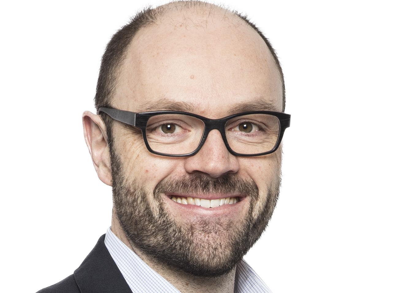 Gilt als «gesetzt» für einen der frei werdenden Sitze im Chamer Gemeinderat: Arno Grüter von der FDP.