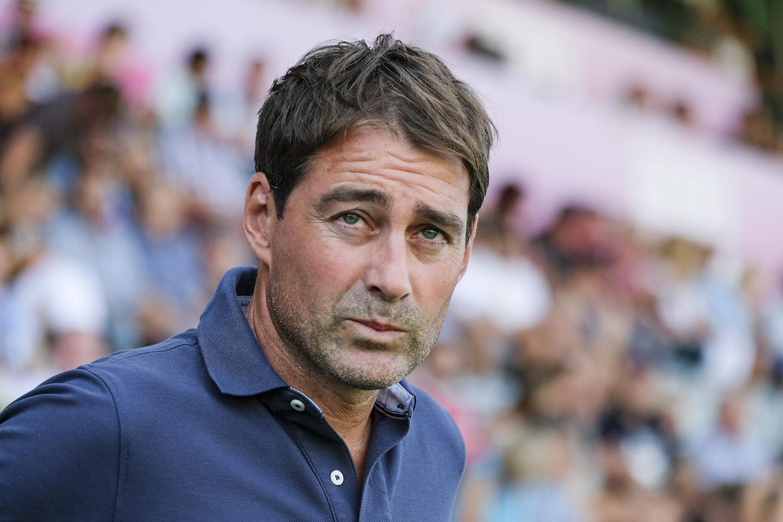 FCL-Trainer René Weiler ist ein hochangesehener Fussballlehrer. Dennoch gingen die ersten beiden Partien der Saison verloren.