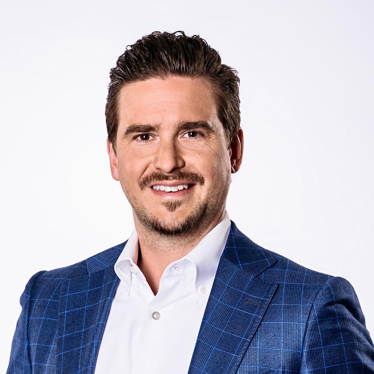 Simon Rohrer ist Wahlkampagnenleiter der Zuger FDP.