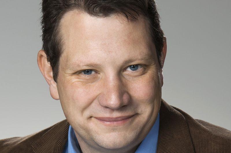 Der Gemeindepräsident von Beromünster, Charly Freitag.