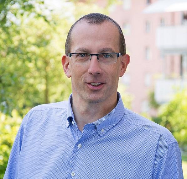 Roger Gwerder will die Alternative– die Grünen zurückbringen.