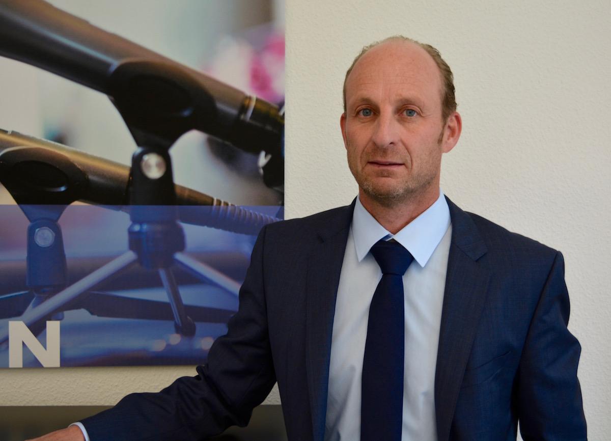 Simon Kopp, Mediensprecher der Luzerner Staatsanwaltschaft.