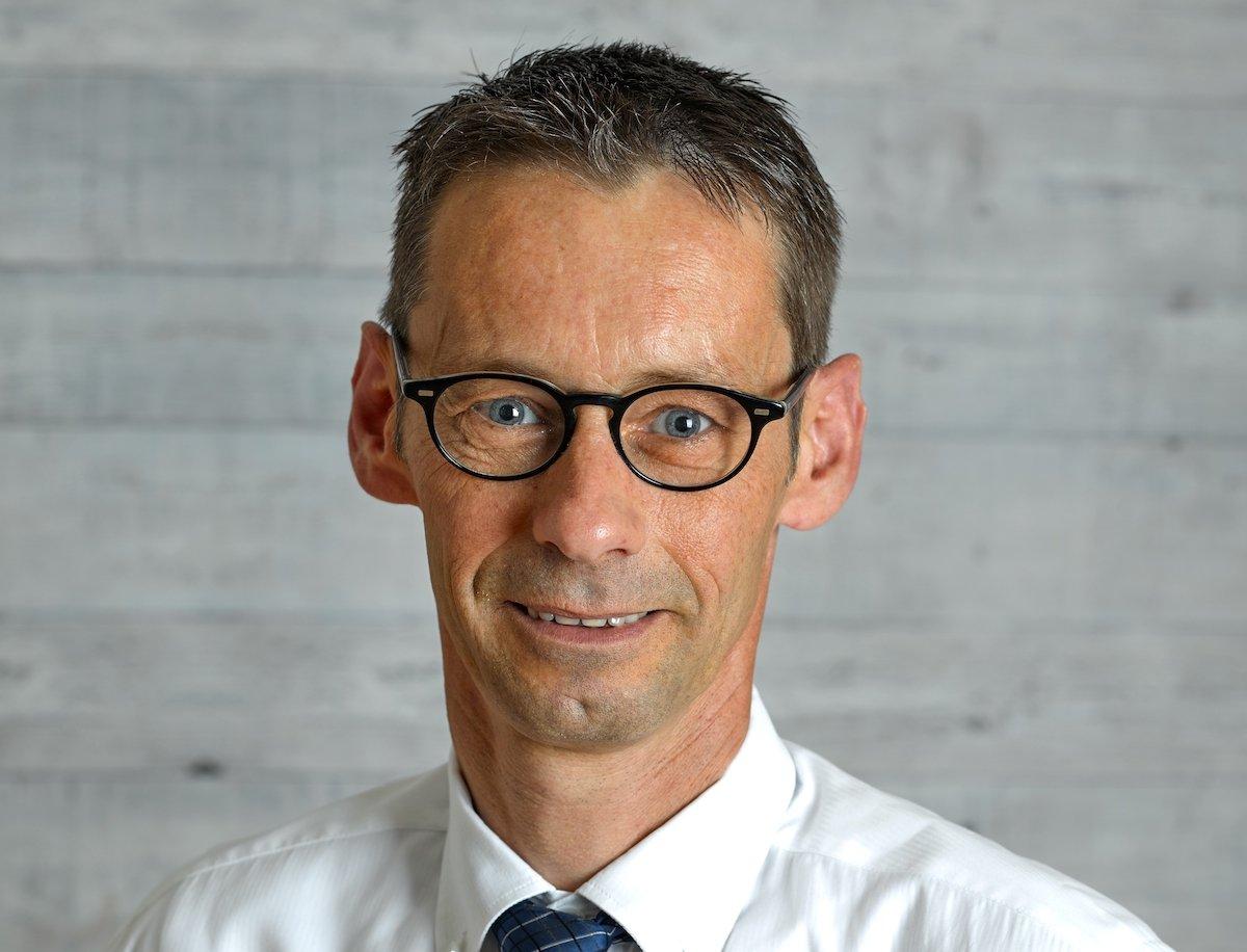 Die FDP nominiert Ruedi Mazenauer für den Gemeinderat Ebikon.