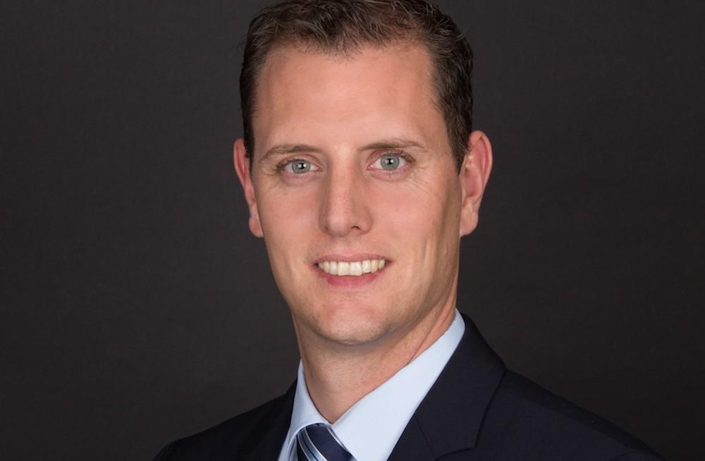 Nicolas Ludin ist Chef von Zug Tourismus.