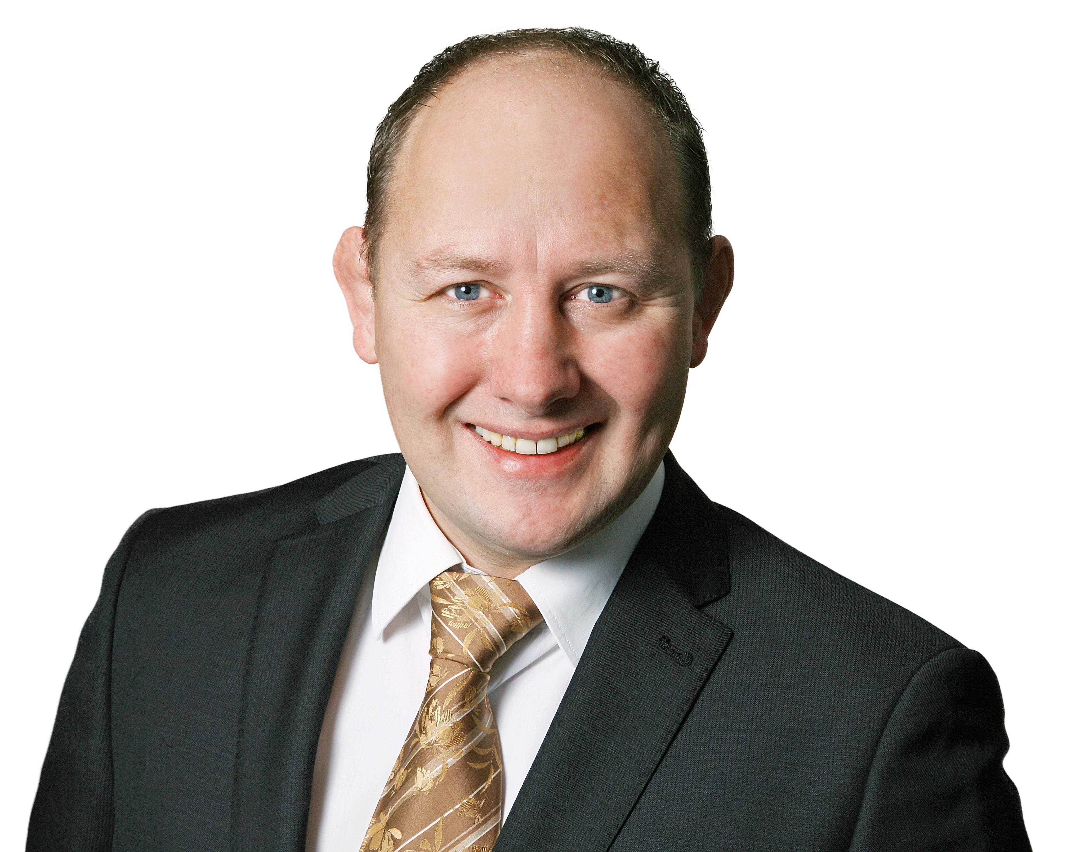 Der Stadtluzerner Kantonsrat Dieter Haller soll die städtische SVP in die Zukunft führen.