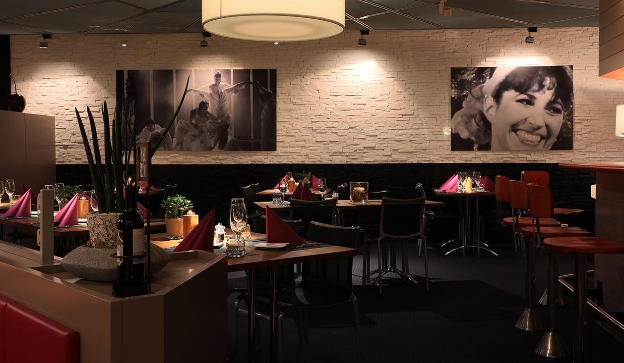Restaurant Prélude