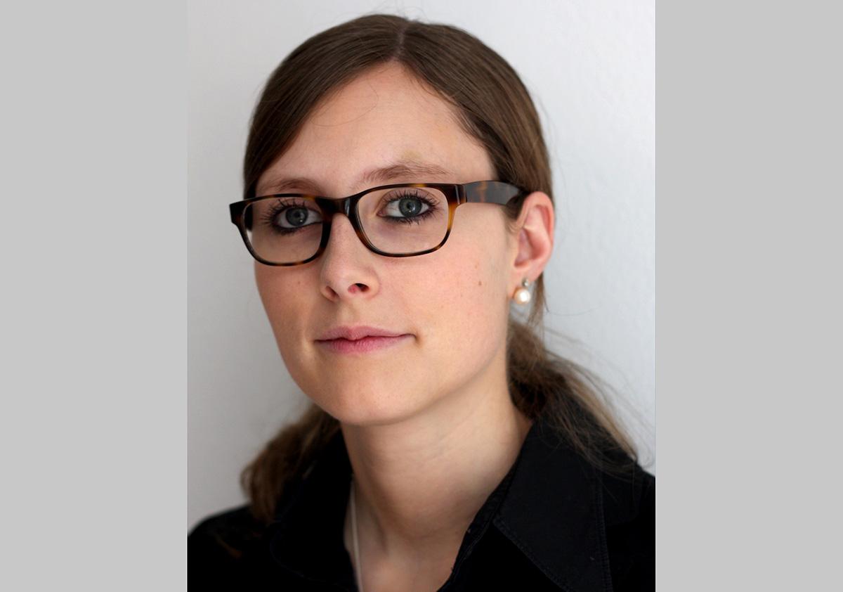 «Einfach mal kurz eine Frage stellen»: Anna Hartmann, Leiterin der Tourist Information.