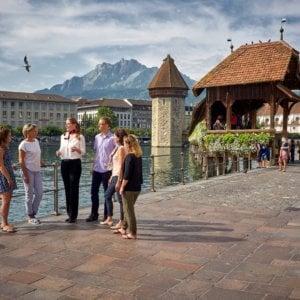 Stadtführung Luzern – ABGESAGT