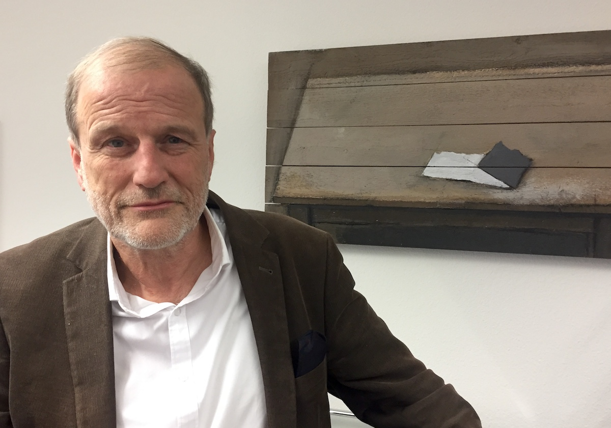 «Rechtsstaat geht vor Volksentscheid»: Für Zugs SP-Stadtpräsident Dolfi Müller ist die Angelegenheit klar.