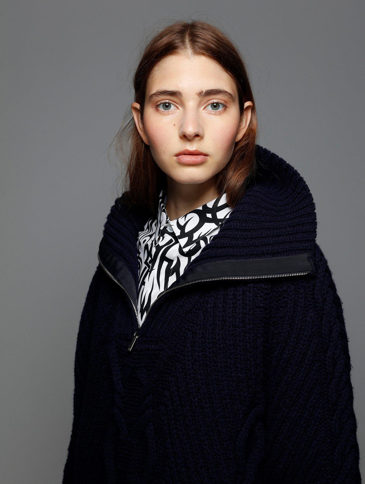 Helena Fritz darf im November am internationalen «Elite Model Look» teilnehmen.
