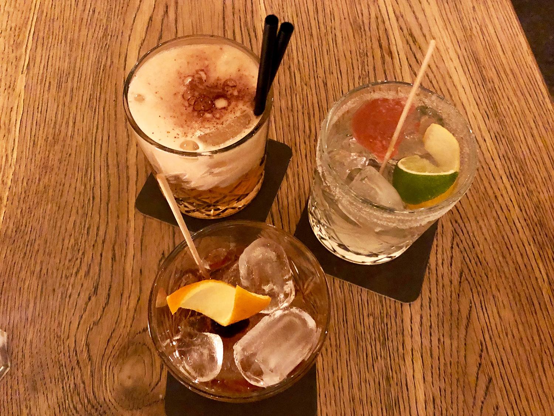 Old Fashioned: Unsere Cocktails in der Nachbar.